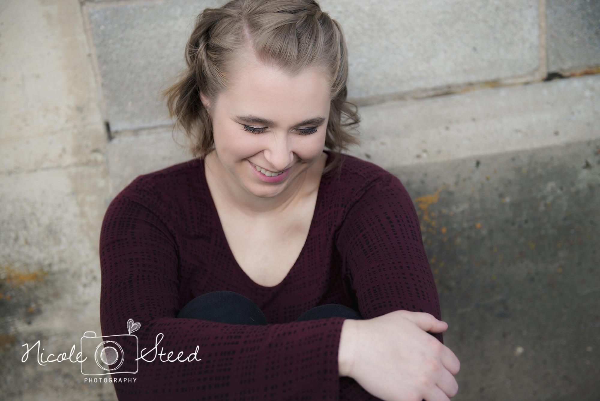 Utah Senior Pictures